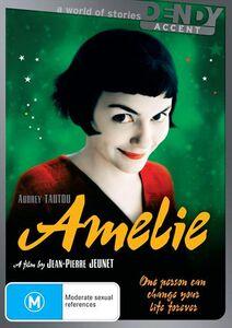 Amélie [Import]