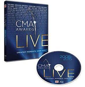 CMA Awards Live: Greatest Moments 2008-2015