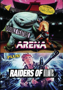 Arena/ The Raiders Of Atlantis