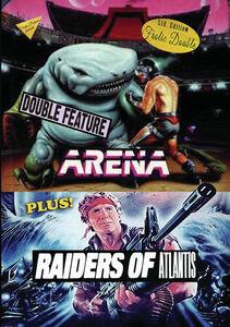 Arena/ The Raiders Of Atlantis