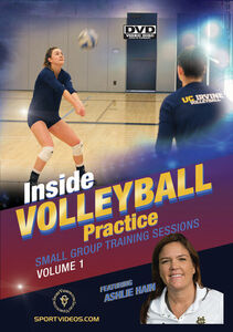 Inside Volleyball Practice, Vol. 1