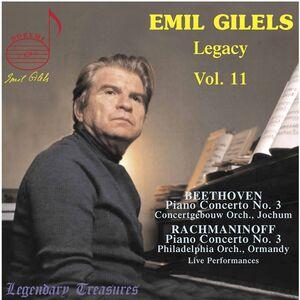 Emil Gilels Legacy 11