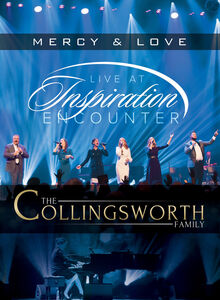 Mercy & Love: Live From Inspiration Encounter