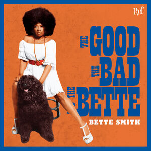 The Good The Bad The Bette