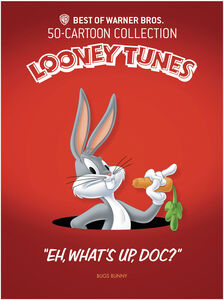 Best of Warner Bros.: 50 Cartoon Collection: Looney Tunes