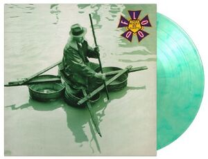 Flood [Limited 180-Gram 'Icy Mint' Green Colored Vinyl] [Import]