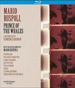 Mario Ruspoli, Prince of the Whales