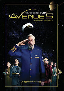 Avenue 5: The Complete First Season