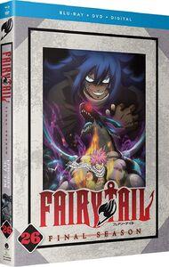 Fairy Tail: Final Season - Part 26