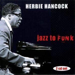 Jazz To Funk