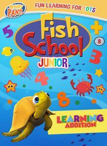 Fish School Junior: Learning Addition
