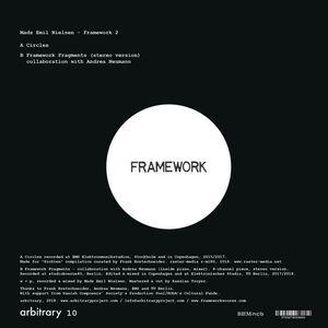 Framework 2 (Various Artists)