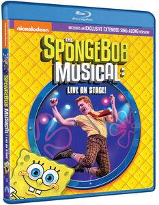 SpongeBob SquarePants: The SpongeBob Musical: Live on Stage!