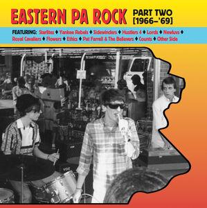 Eastern Pa Rock 2 /  Various