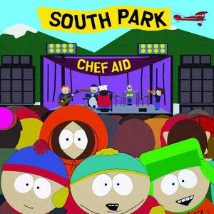 South Park: Chef Aid (Original Soundtrack)