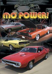 Mo Power