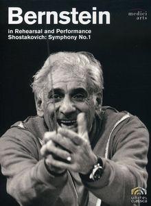 Bernstein in Rehearsal & Performance