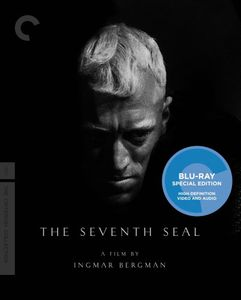 The Seventh Seal (Criterion Collection)