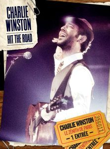 Hit The Road (Live) [Import]