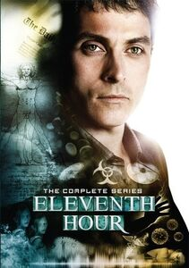 Eleventh Hour: The Complete Series