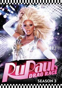 Ru Paul's Drag Race: Season 3