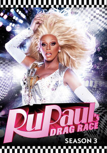 Ru Paul's Drag Race: Season 3