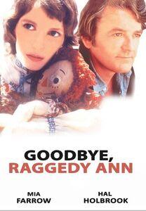 Goodbye Raggedy Ann