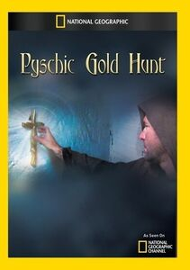 Psychic Gold Hunt