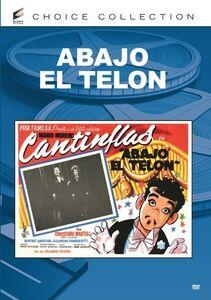 Abajo El Telon