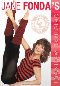 Jane Fonda's Original Workout