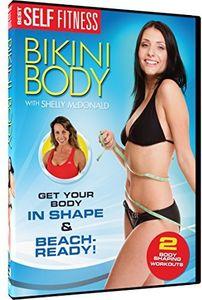 Bikini Body: 2 Body Shaping Workouts
