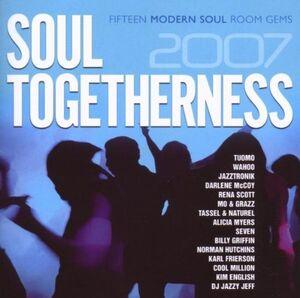 Soul Togetherness 2007 [Import]