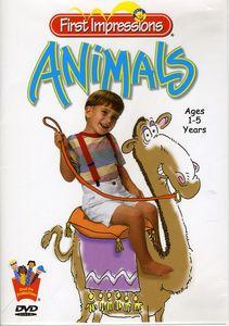 First Impressions: Animals