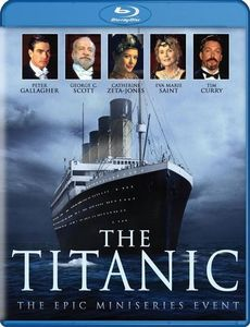 The Titanic: The Miniseries Event