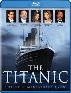 The Titanic: The Miniseries Event