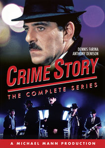 Crime Story: The Complete Series
