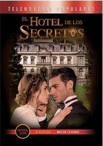 Hotel de los Secretos: Primera Temporada