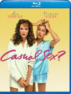 Casual Sex?