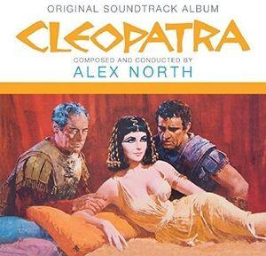 Cleopatra (Original Sountrack Album)