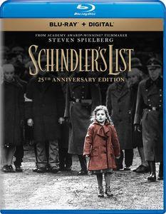 Schindler's List (25th Anniversary Edition)