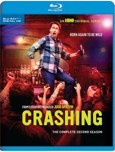 Crashing: The Complete Second Season