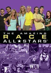 Amazing Race - All Stars: Season 24
