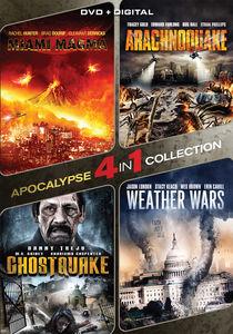 4 in 1 Apocalypse