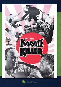 The Karate Killer