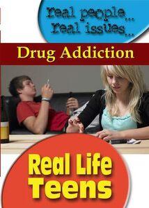 Drug Addiction in Teens