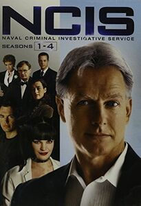 NCIS: Naval Criminal Investigative Service: Seasons 1-4