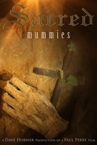 Sacred Mummies