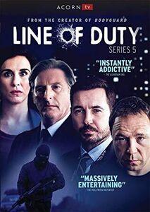 Line Of Duty: Series 5