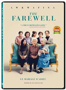 Farewell [Import]
