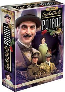 Hercule Poirot (Coffret 3)